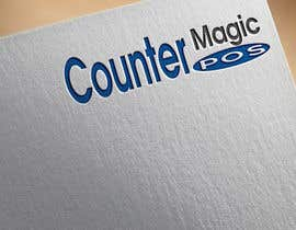 #68 untuk Logo Design needed Countermagic oleh creativehouse646