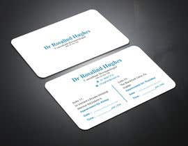 #66 for design business cards and compliment slips by atikchowdhury55