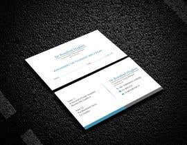 #224 for design business cards and compliment slips by ronyahmedspi69