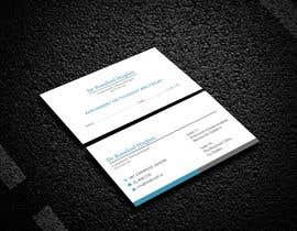#227 for design business cards and compliment slips by ronyahmedspi69