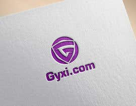 #184 cho Logo for Gyxi.com bởi EagleDesiznss