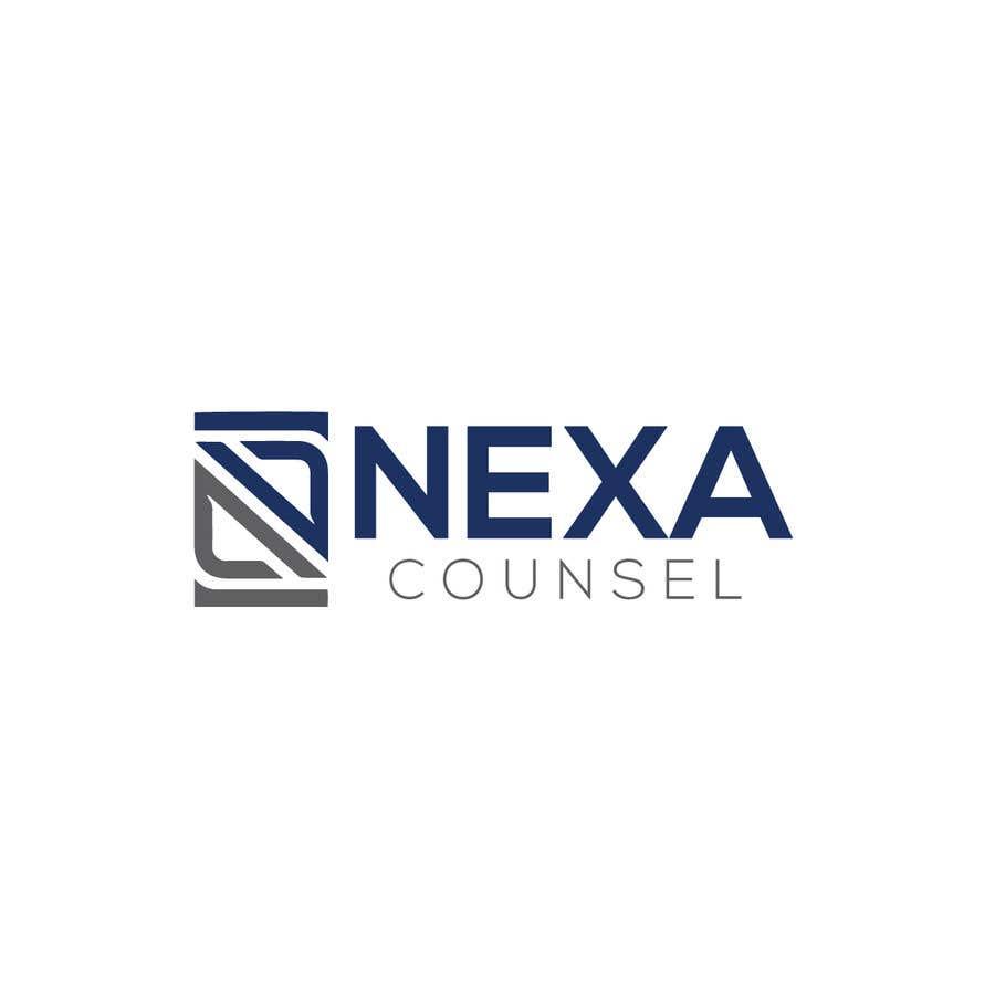 Inscrição nº 35 do Concurso para Logo/Corporate Identity for Law Firm