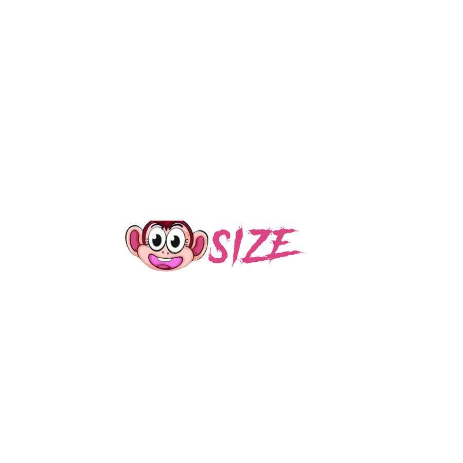 Contest Entry #211 for Logo Design - SIZE