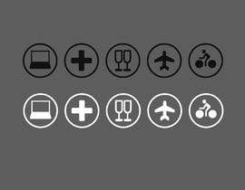 #25 for Create Icons by arafaselim