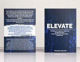 #14 cho Book Cover - Elevate! bởi Eneowaith