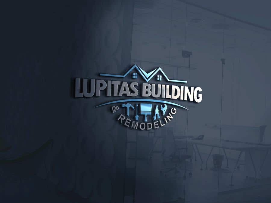 Contest Entry #98 for Lupitas Logo