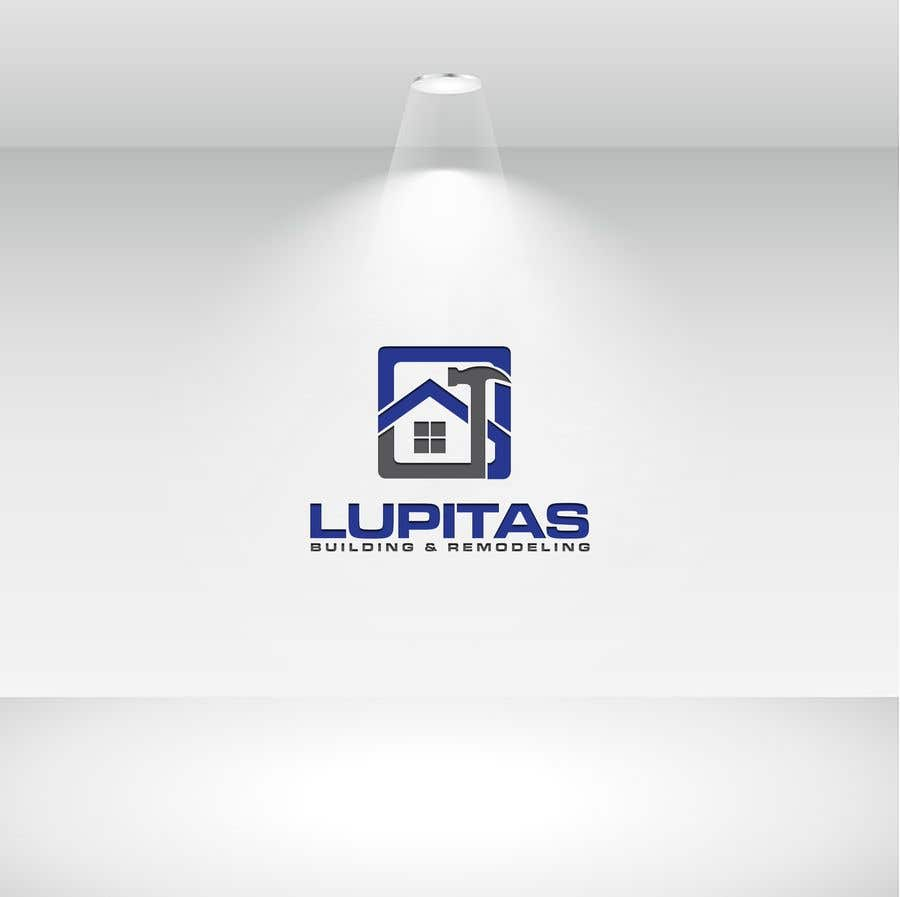 Contest Entry #118 for Lupitas Logo