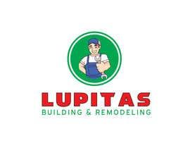 #123 for Lupitas Logo by SKHUZAIFA