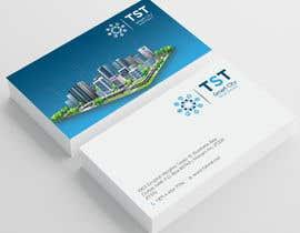 #10 cho Design business card & letter head bởi Srabon55014