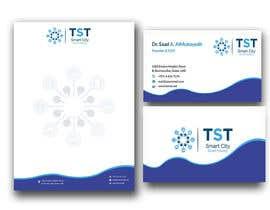 #50 cho Design business card & letter head bởi arifjiashan