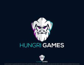 #65 for Logo for a Gaming Company by Jane94arh