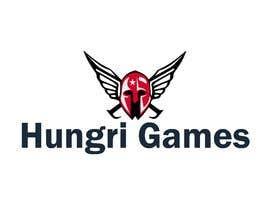 Nro 70 kilpailuun Logo for a Gaming Company käyttäjältä hazzazali4