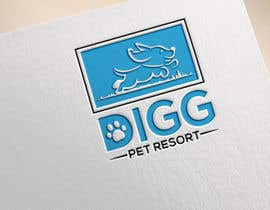 #1357 для Logo Design for Doggie Day Care and Boarding Facility от nuri2019