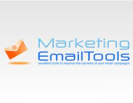 #30 para Logo Design for MarketingEmailTools.com por sirrom