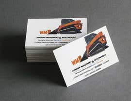 #30 for Company Vehicle Sign and Business Cards af nazmulalam232