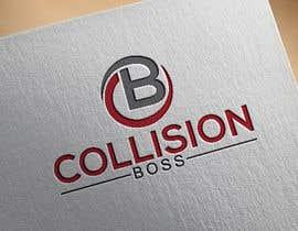 Nro 16 kilpailuun Logo Design for Automotive Collision Center käyttäjältä armanhossain783