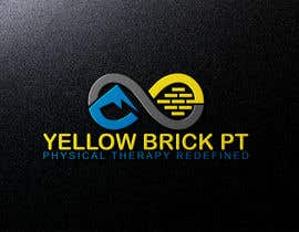 #58 for Logo for Yellow Brick PT af as9411767