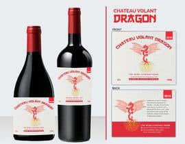 ssandaruwan84 tarafından Wine Label Design for Chinese market için no 45
