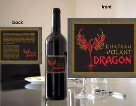 cjsevilleja tarafından Wine Label Design for Chinese market için no 38