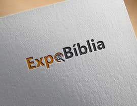 #13 para Logo for Bible Expo - ExpoBíblia por billahmasum030