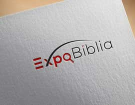#88 para Logo for Bible Expo - ExpoBíblia por sahirshakib