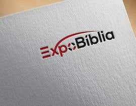 #102 para Logo for Bible Expo - ExpoBíblia por mondalrume0