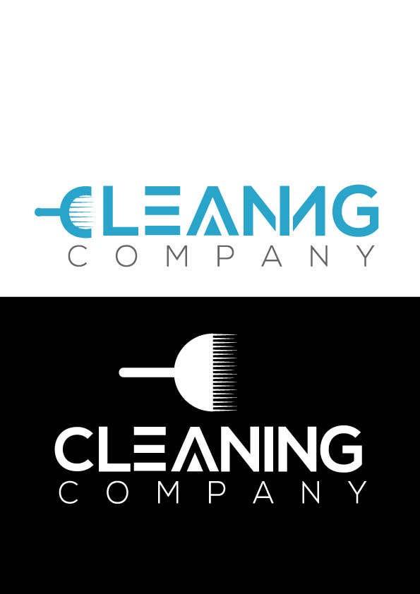 Inscrição nº 34 do Concurso para Logo für a Cleaning Company