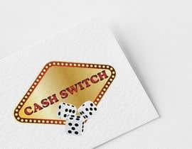 iffti00223 tarafından Logo for a Board Game called CASH SWITCH için no 11