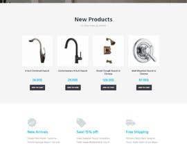 nº 8 pour SEO Power Page idea for Cabinet Hardware site par Arghya1199