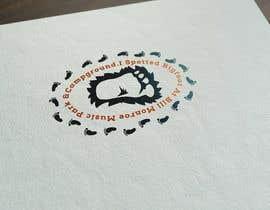 #93 for artwork for a sticker af Designmaker19