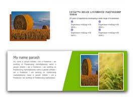 #20 for need a to build a website af poroshsua080