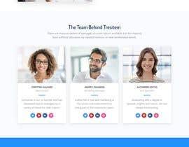 #12 for need a to build a website af tresitem