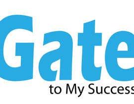 #15 untuk Logo for Gate to My Success oleh darkavdark