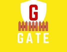 #3 untuk Logo for Gate to My Success oleh feerayusof