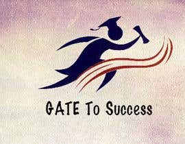 #14 for Logo for Gate to My Success af tengmansor9