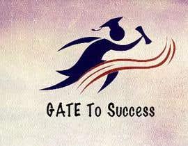 #14 untuk Logo for Gate to My Success oleh tengmansor9