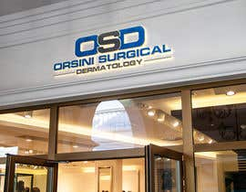 #121 for Orsini Surgical Dermatology by safakabir