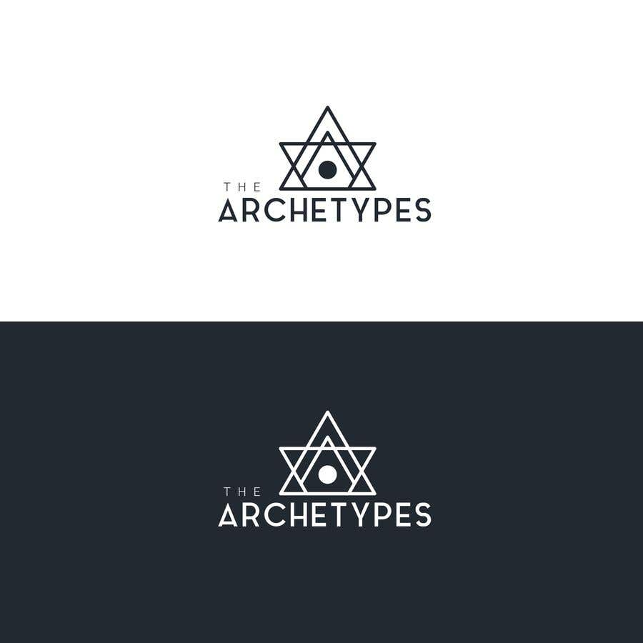 Contest Entry #26 for Logo / identity designed for my band. The music is indie/alternative. You can look up mythological symbols and archetypes for inspiration. Need a logo that stands out but is clean and fresh. (Look up other band logos for inspiration).