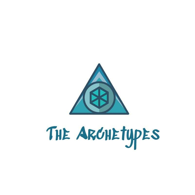 Contest Entry #31 for Logo / identity designed for my band. The music is indie/alternative. You can look up mythological symbols and archetypes for inspiration. Need a logo that stands out but is clean and fresh. (Look up other band logos for inspiration).