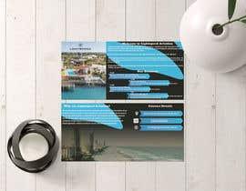 #10 untuk Design DL Landscape Flyer oleh mo7amed1988