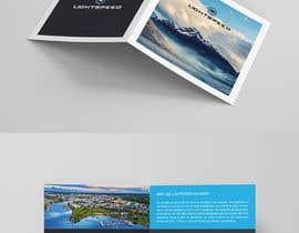#36 untuk Design DL Landscape Flyer oleh piqria