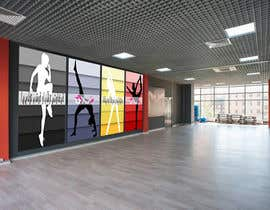 #91 untuk ladies fitness sports gym wall poster designs  - 15/04/2019 04:04 EDT oleh celephaiss