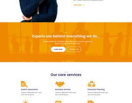 #24 for Webdesign IT Consulting by zaxsol