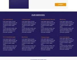 #42 for Webdesign IT Consulting by EmmanuelThomas1