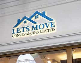 zahiduiux tarafından Create brand and digital assets for 'Lets Move Conveyancing' için no 170