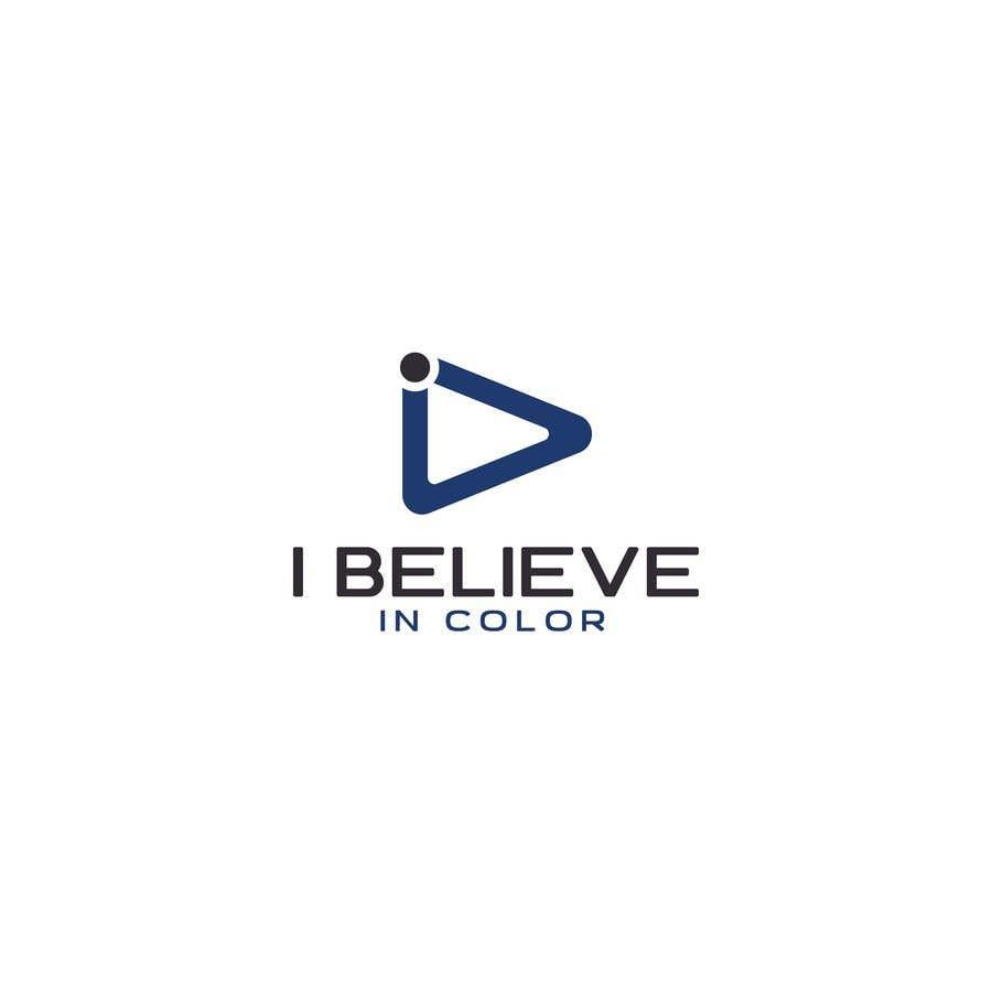 Kilpailutyö #123 kilpailussa Create company logo for video / photography studio. I Believe in Color