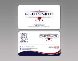 #212 for New Business Cards af ahtonmoy