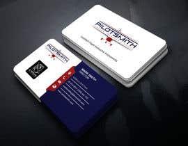 #309 for New Business Cards af jpanik