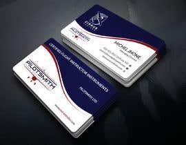 #315 for New Business Cards af Mijanurdk