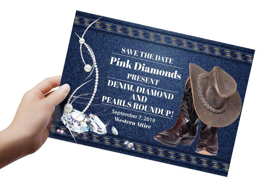 Конкурсная заявка №40 для Pink Diamonds